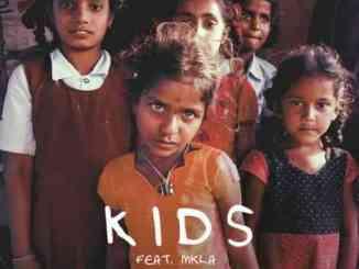 KSHMR & Stefy De Cicco – Kids ft. MKLA (download)