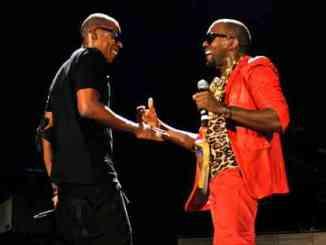 "Kanye West admits he ""misses"" Jay-Z"