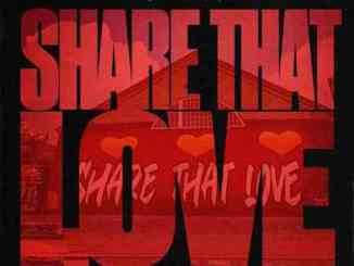 Lukas Graham x G-Eazy – Share That Love (download)
