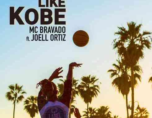 MC Bravado x Joell Ortiz - Like Kobe (download)