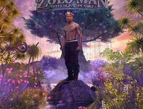 Nasty C - Zulu Man With Some Power Album (download)