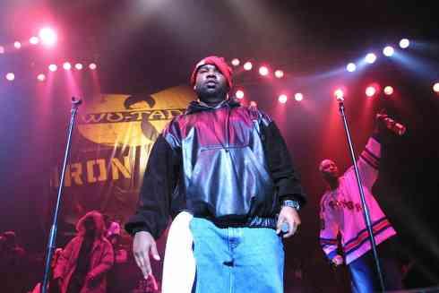 Raekwon - Only Built 4 Cuban Linx 3 Album (download)