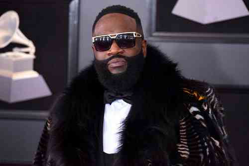 Rick Ross - Richer Than I've Ever Been Album (download)