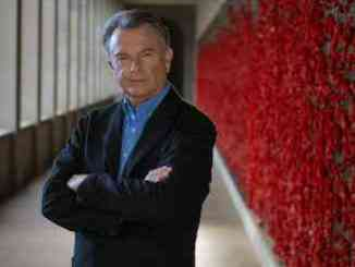 Sam Neill Excited To Finally Begin Filming Jurassic World: Dominion