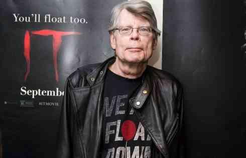 Stephen King Announces New Crime Novel 'Later'
