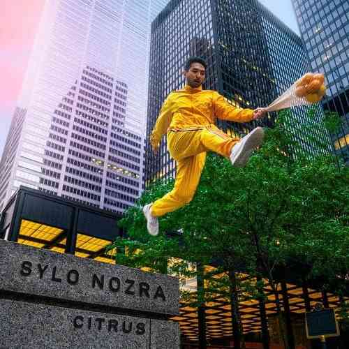Sylo Nozra - Citrus (download)