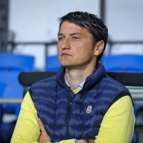 Vladimir Ivic Is Close To Joining Watford