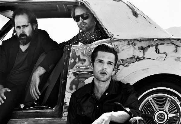 The Killers Have Released A New Single
