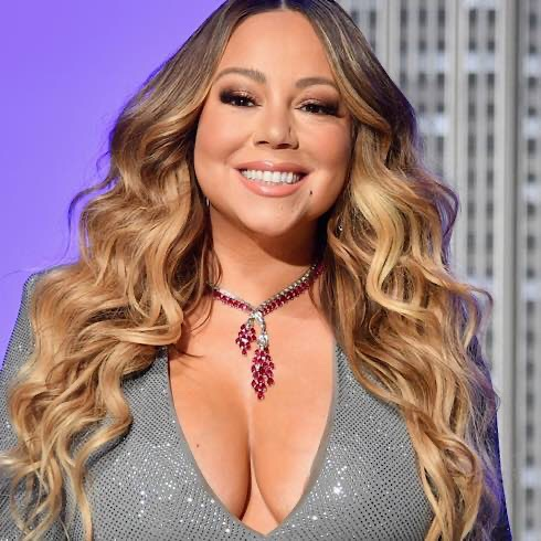 Mariah Carey Plans To Release New Tracks To Celebrate Her 30-Year Anniversary In The Music Business