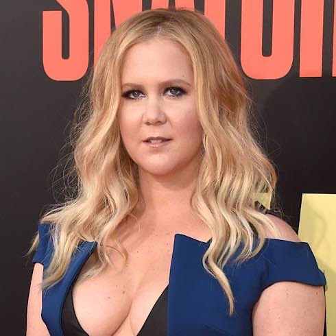 "Amy Schumer Has Decided She ""Can't Be Pregnant Ever Again"""