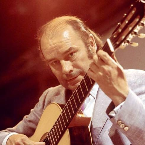 Classical Guitarist And Lute Player Julian Bream Has Died At His Home In Wiltshire At The Age Of 87