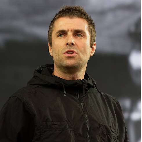 Liam Gallagher Says His Mother Couldn't Care Less About His Feud With His Estranged Brother Noel Gallagher