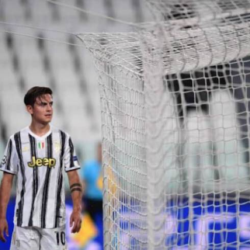 Juventus Clear-Out Won't Include Cristiano Ronaldo Or Dybala