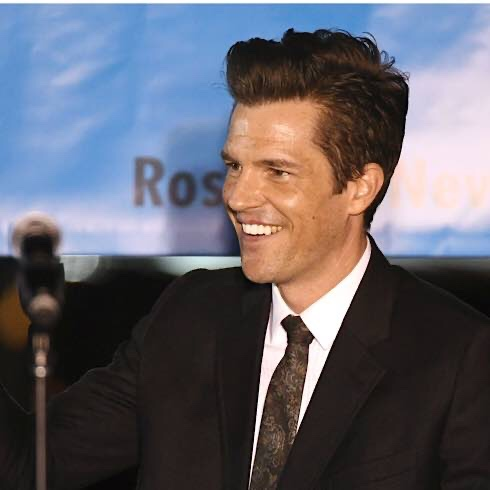 Brandon Flowers Wrote His 'Most Romantic Lyric' In The Killers' New Single 'Dying Breed'