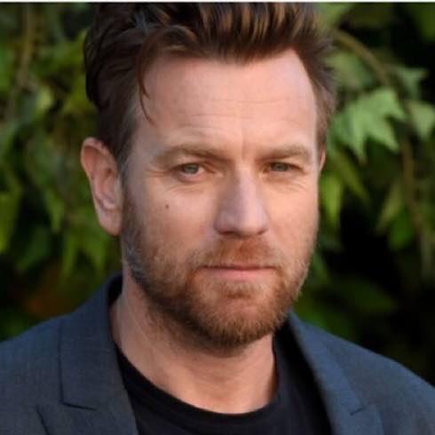 Ewan Mcgregor Has Agreed To Split His Star Wars Prequel Royalties With His Ex-Wife