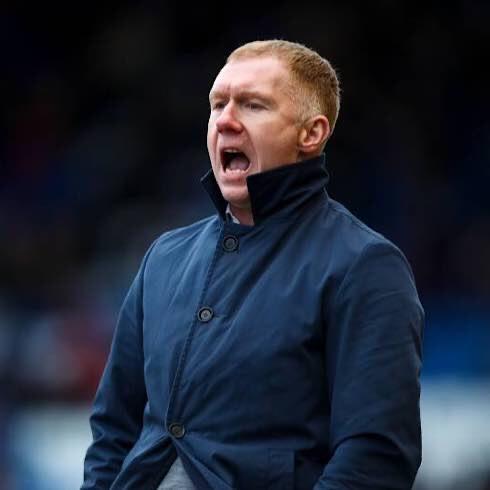 Paul Scholes Urges Manchester United To Replace Solskjaer's 'Biggest Problem'