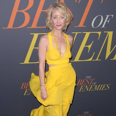 """Anne Heche Has Urged People To """"Listen"""" To Those Who Have Made Allegations Against Her Ex-Girlfriend Ellen Degeneres"""