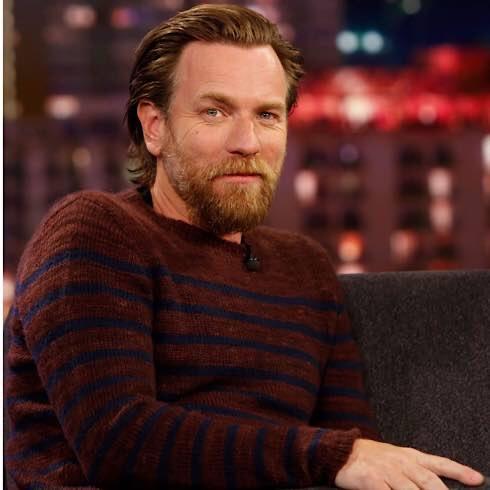 Ewan Mcgregor's Obi-Wan Kenobi Series Is Set To Start Filming Next Month