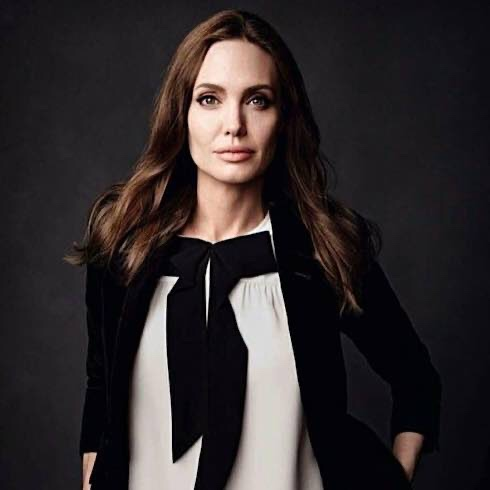 """Angelina Jolie Has Revealed That 'The One And Only Ivan' Is """"Not A Light Film"""""""