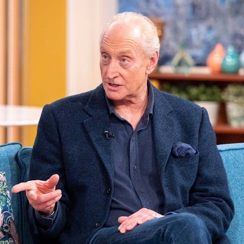 "Charles Dance ""Would Sign"" A Petition To Remake The Final Series Of 'Game Of Thrones'"