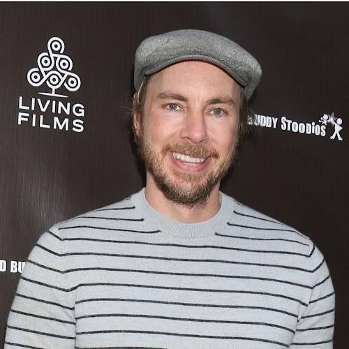 Actor Dax Shepard Is Nursing Multiple Broken Bones After Crashing His Motorcycle On California's Sonoma Raceway