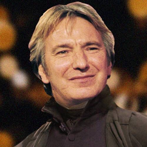 Alan Rickman Was Spat At By Members Of The Public After He Played A Terrorist In 'Die Hard'