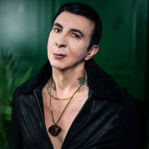 Marc Almond Panicked He'd Damaged Vocal Cords Whilst Battling Covid-19