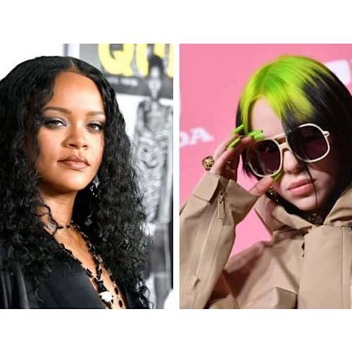 Rihanna And Billie Eilish Are Among The Stars Who Have Signed An Open Letter Calling For Police Reform In California