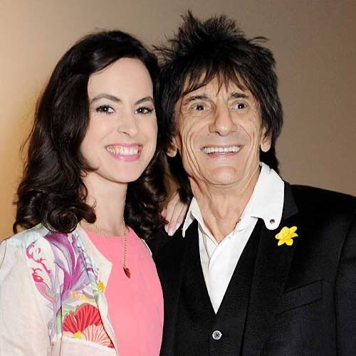 Ronnie Wood Documentary Out Next Month
