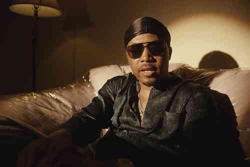 Nas - Ultra Black (video)