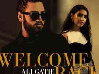 Ali Gatie – Welcome Back ft. Alessia Cara (download)