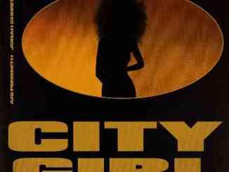Ari PenSmith & Jonah Christian - City Girl (download)