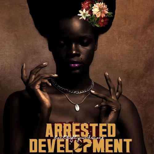 Arrested Development – Don't Fight Your Demons Album (download)