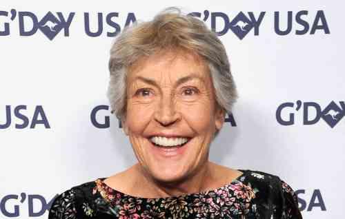 Australian music legend Helen Reddy has died, age 78
