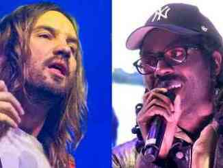 Blood Orange x Tame Impala - Borderline (download)
