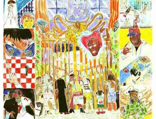 Fat Tony - Exotica Album (download)