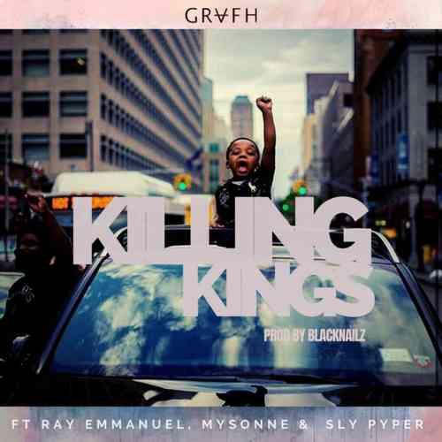 Grafh - Killing Kings (download)