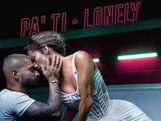 Jennifer Lopez & Maluma - Pa' Ti – Lonely (download)