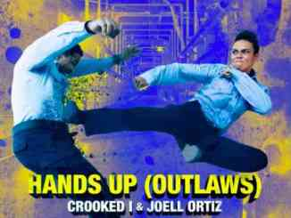 KXNG Crooked & Joell Ortiz - Hands Up 'Outlaws' (download)
