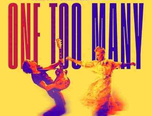 Keith Urban x Pink Duet - One Too Many (download)