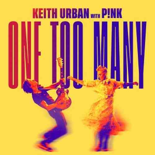 Keith Urban x Pink - One Too Many (download)
