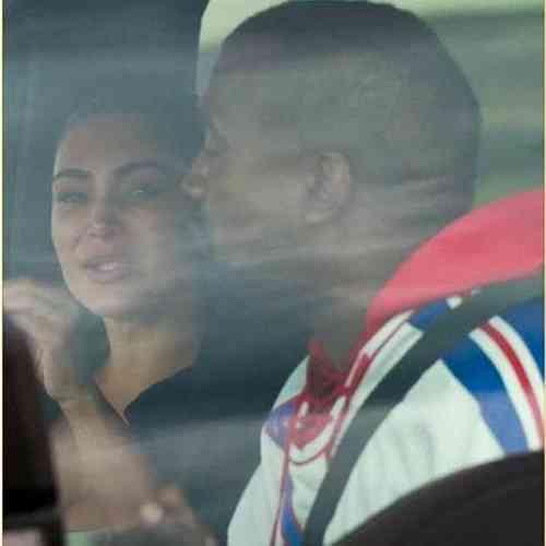 Kim Kardashian Divorcing Kanye West: Report