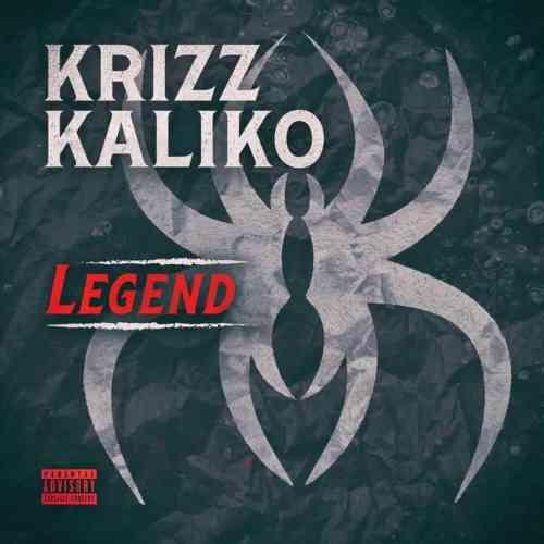 Krizz Kaliko - Legend Album (download)