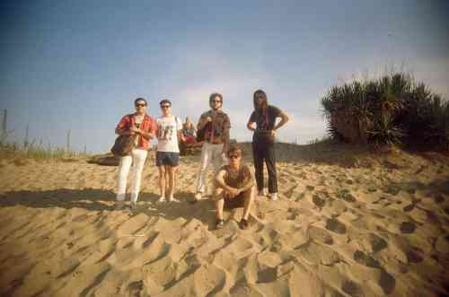 Osees - Metamorphosed Album (download)