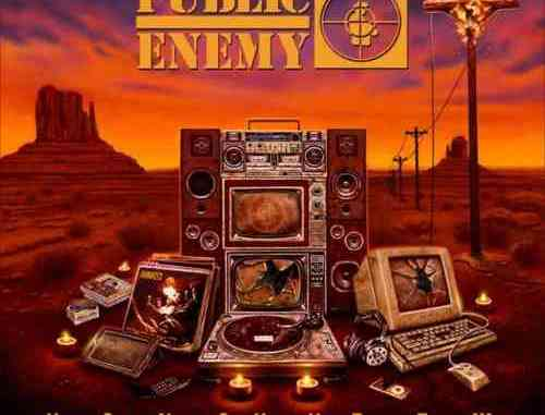 Public Enemy – What You Gonna Do When The Grid Goes Down Album (download)
