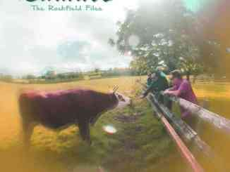 The Damned - The Rockfield Files EP (download)