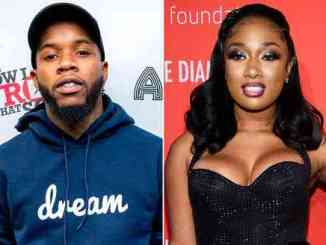 Tory Lanez's Team Accused Of Sending Fake Emails Posing As Megan Thee Stallion's Label