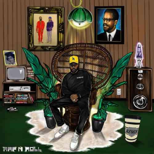 Dom Kennedy - Rap N Roll Album (download)