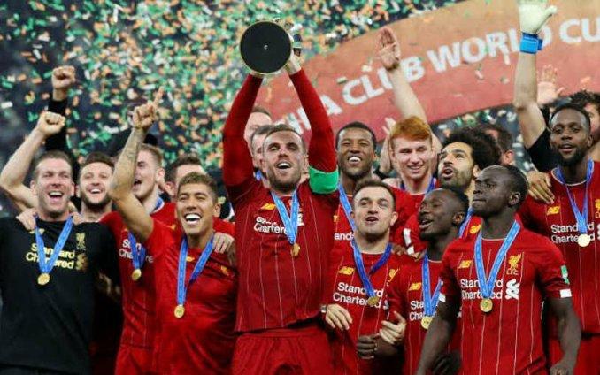 Can Liverpool, Man City, Chelsea or Man Utd win English Premier league 20/21 season