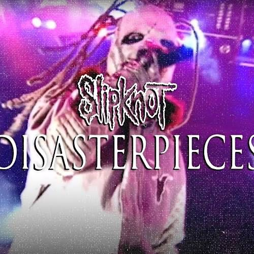 Slipknot's 2002 Dvd Disasterpieces Is Now Available To Watch On Youtube
